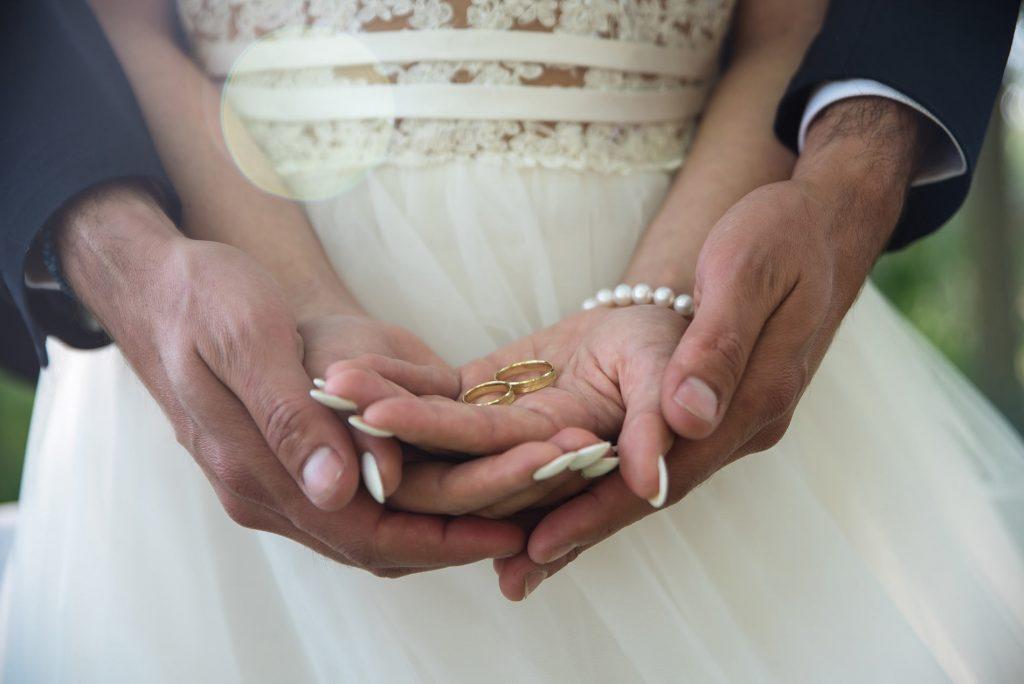 Wie kann ich meine Hochzeit in einem Monat planen?