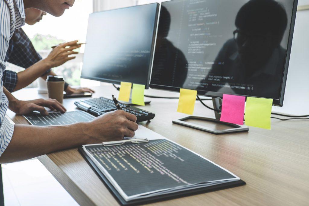 Die besten Tipps zum Aufbau einer guten Business Webseite