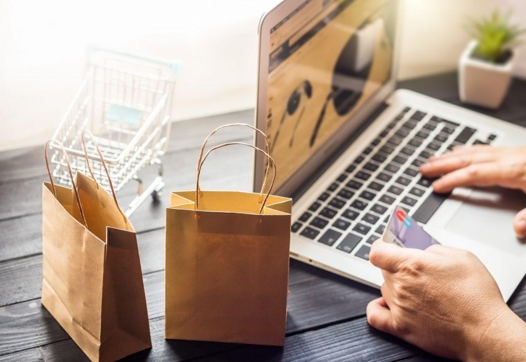 Die größten Vorteile vom online Shopping