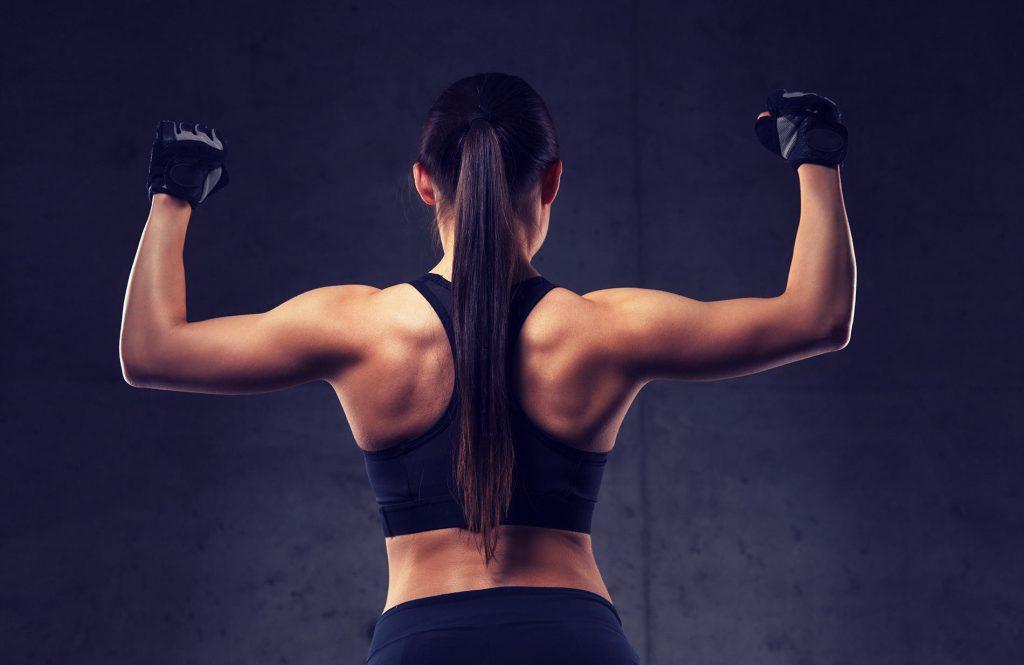 8 Tipps zum Muskelaufbau, die jeder Anfänger kennen sollte